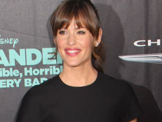 """Jennifer Garner - """"Alexander and The Terrible, Horrible, No Good, Very Bad Day"""" Los Angeles Premiere"""