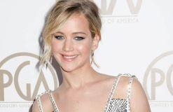 Jennifer Lawrence arbeitet wieder!