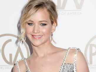 Jennifer Lawrence arbeitet wieder! - Kino