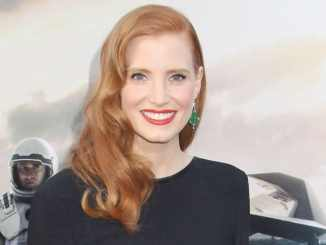 "Jessica Chastain: Hauptrolle in ""The Huntsman"" - Kino News"