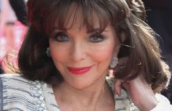 "Joan Collins: ""One Night with Joan"" geht weiter"