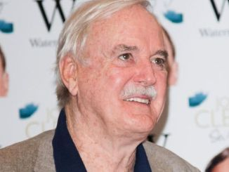 "John Cleese ""So, Anyway..."" Book Signing at Waterstones Piccadilly in London"