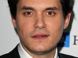 John Mayer applaudiert für Lady GaGa - Promi Klatsch und Tratsch