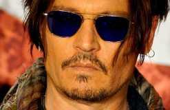 Johnny Depp spielt nur Schwule
