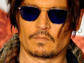 """Johnny Depp freut sich auf """"Grammy""""-Auftritt - Musik News"""