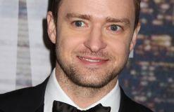 Justin Timberlake: Backunterricht von der Oma