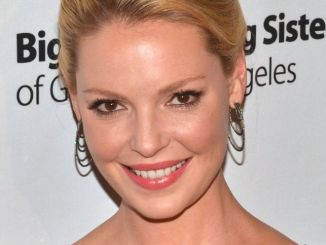 Katherine Heigl - 2014 Big Brothers and Sisters' Big Bash Honoring William H. Ahmanson, Jennifer Slake And The Hollywood Reporter