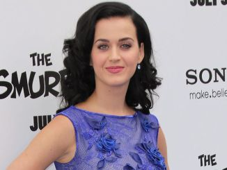 """Katy Perry - """"The Smurfs 2"""" Los Angeles Premiere"""