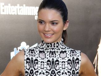 """Kendall Jenner - """"The Hunger Games"""" Los Angeles Premiere"""