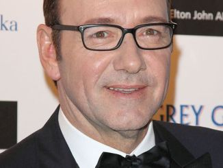 Kevin Spacey - Grey Goose Winter Ball 2012