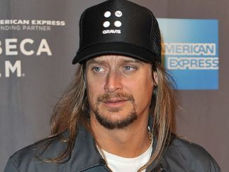 """Kid Rock - """"The Wild and Wonderful Whites of West Virginia"""" Party by Johnny Knoxville"""