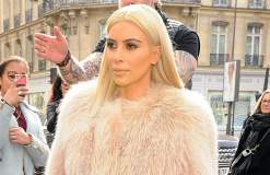 "Kim Kardashian: 45 Millionen ""Instagram""-Follower"