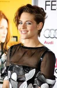 Kristen Stewart und Alicia Cargile zusammengezogen? - Promi Klatsch und Tratsch