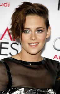 Kristen Stewart - AFI FEST 2014 Presented By Audi Special Screening