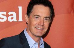 """Twin Peaks"": Kyle MacLachlan wieder dabei!"