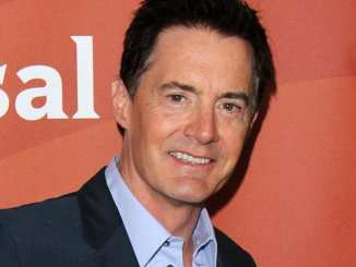 """Twin Peaks"": Kyle MacLachlan wieder dabei! - TV News"