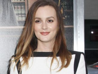 "Leighton Meester - ""The Judge"" Los Angeles Premiere - Arrivals"