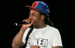 Lil Wayne: Bodyguard greift Fan an