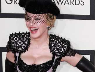 """Madonna feiert auf Partys von """"GNTM""""-Juror Thomas Hayo - Promi Klatsch und Tratsch"""