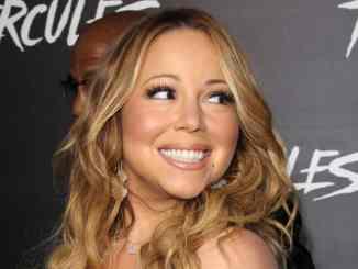 Mariah Carey und Brett Ratner im Liebesurlaub - Promi Klatsch und Tratsch