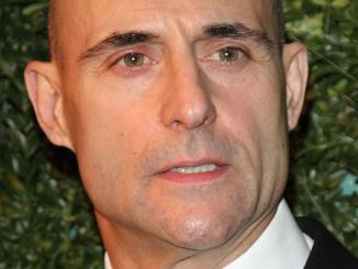 Mark Strong - 60th Annual Evening Standard Theatre Awards