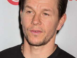 Mark Wahlberg - CinemaCon 2014 - Off and Running: Opening Night Studio Presentation from Paramount Pictures - Arrivals