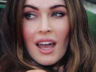 Megan Fox zeigt ihr Baby - Promi Klatsch und Tratsch