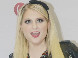 Meghan Trainor - 103.3 KISS FM Jingle Ball 2014 at Allstate Arena
