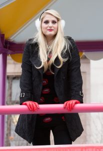 Meghan Trainor - 88th Annual Macy's Thanksgiving Day Parade