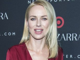 Naomi Watts - Target Celebrates Designer Joseph Altuzarra in New York City