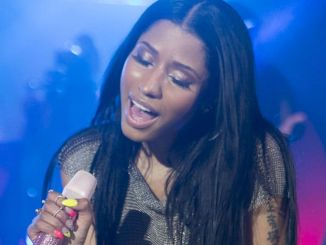 "Nicki Minaj: Reunion mit ""Young Money Crew"" - Musik"
