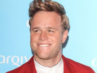 Olly Murs - Arqiva Commercial Radio Awards 2014
