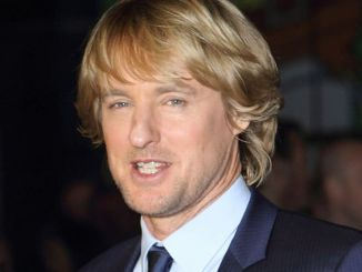 """Owen Wilson - """"Night at the Museum: Secret of the Tomb"""" UK Premiere"""