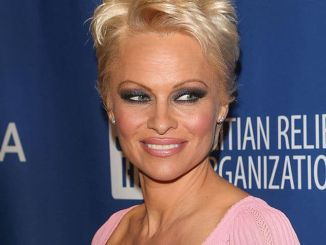 Pamela Anderson - 3rd Annual Sean Penn and Friends