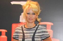 Pamela Anderson: Kein Fan von Dating-Apps