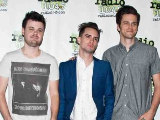 """""""Panic! At The Disco"""": Spencer Smith verlässt die Band - Musik"""