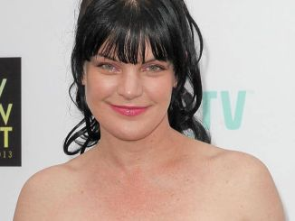 Pauley Perrette - 6th Annual Logo NewNowNext Awards