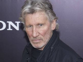 "Roger Waters - ""Monuments Men"" New York City Premiere"