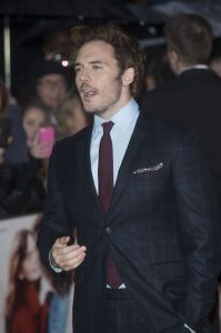 "Sam Claflin - ""Love, Rosie"" World Premiere"