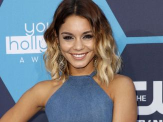 Vanessa Hudgens - 16th Annual Young Hollywood Awards