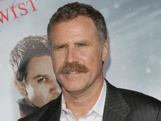 """Will Ferrell - """"Hansel and Gretel: Witch Hunters"""" Los Angeles Premiere"""