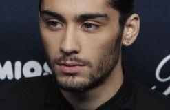 "Zayn Malik: ""One Direction"" scheinheilig?"