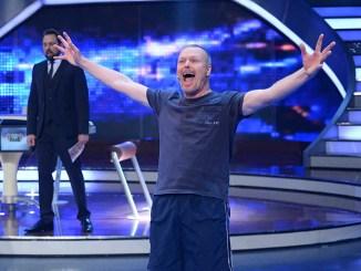 Stefan Raab besiegt Jan-Marco Montag! - TV News