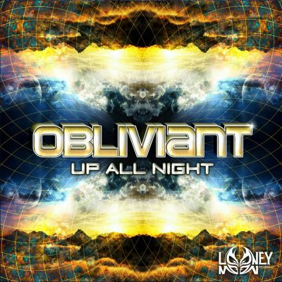 obliviant-Up-All-Night-EP