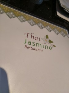 Thai Jasmine New York City Thai Food