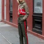 Sporttrenden från NY fashion week