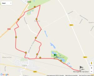 parcoursleemputtenloop10k