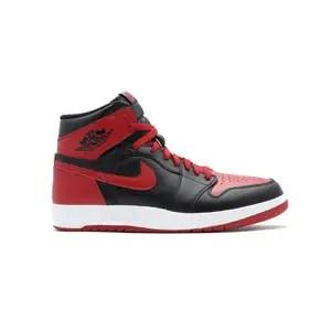 Nike Air Jordan 1 High shoelace size