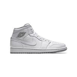 Nike Air Jordan 1 Mid shoelace size