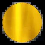 gold shoe lace color icons